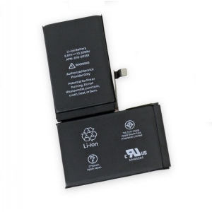 Akumuliatorius ORG Apple iPhone X 2716mAh Original Desay IC