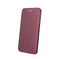 Dėklas Book Elegance Xiaomi Mi Note 10 / Mi Note 10 Pro / Mi CC9 Pro bordo
