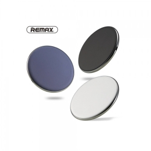 Įkroviklis belaidis Remax RP-W10 5W sidabrinis