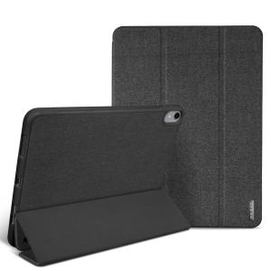 Dėklas Dux Ducis Domo Apple iPad 10.2 juodas