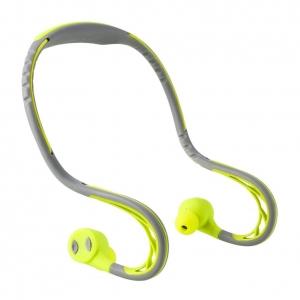 Belaidė laisvų rankų įranga Remax RB-S20 Bluetooth žalia