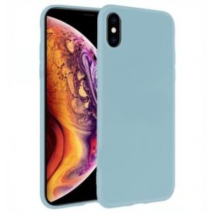 Dėklas X-Level Dynamic Apple iPhone X / XS šviesiai žalias