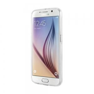 Dėklas Mercury Jelly Clear Samsung G980 S20 / S11e skaidrus