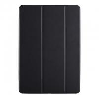 Dėklas Smart Leather Lenovo Tab E10 X104F juodas