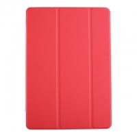 Dėklas Smart Leather Lenovo Tab M10 X505 / X605 10.1 raudonas