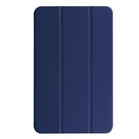 Dėklas Smart Leather Lenovo Tab M10 X505 / X605 tamsiai mėlynas
