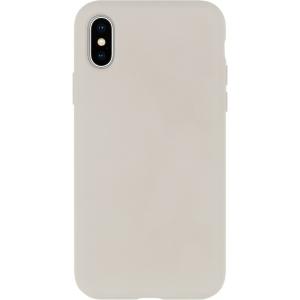 Dėklas Mercury Silicone Case Samsung G975 S10 Plus akmens spalvos