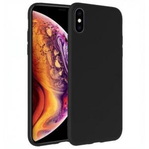 Dėklas X-Level Dynamic Samsung S10 Lite / A91 juodas