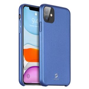 Dėklas Dux Ducis Skin Lite Samsung G986 S20 Plus mėlynas