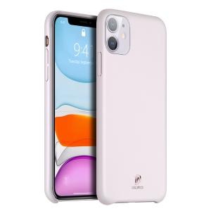 Dėklas Dux Ducis Skin Lite Samsung G988 S20 Ultra rožinis