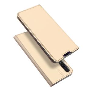 Dėklas Dux Ducis Skin Pro Samsung Note 10 Lite / A81 aukso spalvos