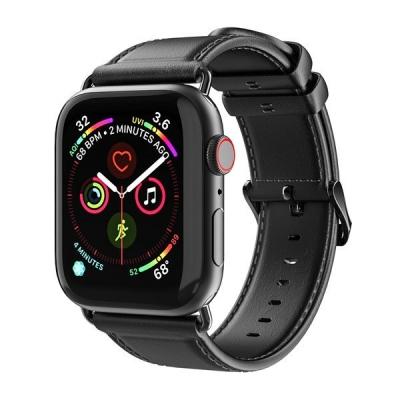 Apyrankė Dux Ducis Business Version 42 / 44mm Apple Watch juoda