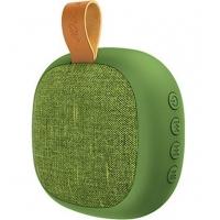 Bluetooth nešiojamas garsiakalbis Hoco BS31 žalias