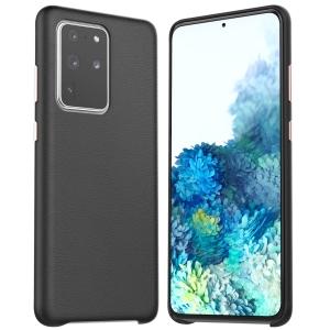 Dėklas Araree Pellis Samsung G988 S20 Ultra juodas