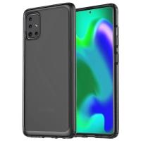 Dėklas Araree A Cover Samsung A505 A50 / A507 A50s juodas