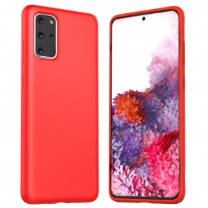 Dėklas Araree Typo Skin Apple iPhone 11 Pro Max raudonas