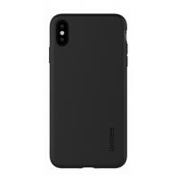 Dėklas Araree A-Fit Apple iPhone XS Max juodas