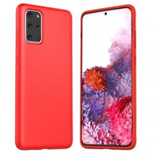 Dėklas Araree Typo Skin Apple iPhone XS Max raudonas