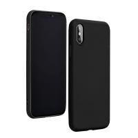 Dėklas Forcell Silicone Lite Samsung G988 S20 Ultra juodas