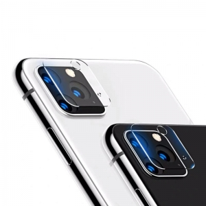 Apsauginis stikliukas kamerai Apple iPhone X / XS / XS Max