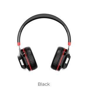 Belaidė laisvų rankų įranga Borofone BO8 juoda