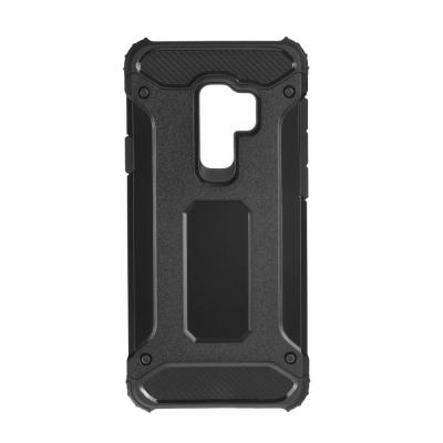 Dėklas Armor Neo Samsung Note 10 Lite / A81 juodas