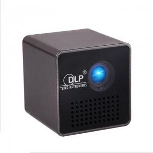 Projektorius DLP P1S