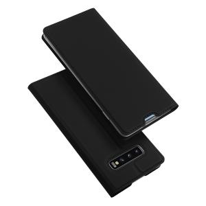 Dėklas Dux Ducis Skin Pro Huawei P40 Lite E / Y7 P juodas