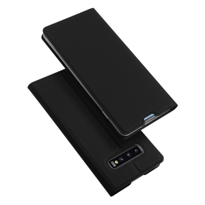 Dėklas Dux Ducis Skin Pro Xiaomi Redmi Note 9 Pro / Note 9 Pro Max juodas