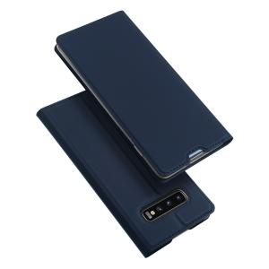 Dėklas Dux Ducis Skin Pro Xiaomi Redmi Note 9 Pro / Note 9 Pro Max tamsiai mėlynas