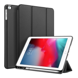 Dėklas Dux Ducis Osom Apple iPad Pro 11 2018 / Pro 11 2020 / Pro 11 2021 juodas
