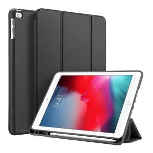 Dėklas Dux Ducis Domo Samsung Tab A 8.4 2020 juodas