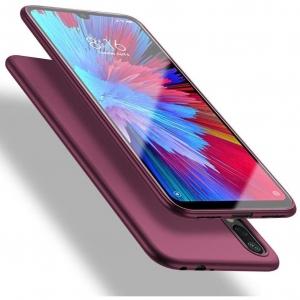 Dėklas X-Level Guardian Huawei Y5P bordo