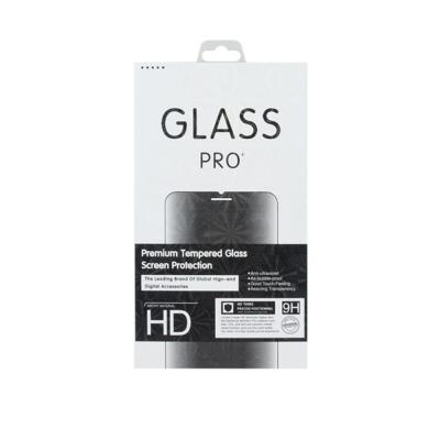 LCD apsauginis stikliukas Pro Plus Xiaomi Redmi Note 9 Pro / Note 9S