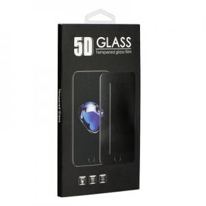 LCD apsauginis stikliukas 9H 5D Xiaomi Redmi Note 9 Pro juodas