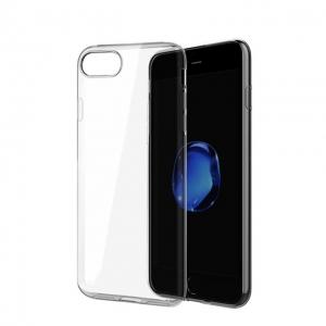 Dėklas Ultra Slim 0,3mm Samsung A415 A41 skaidrus