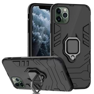 Dėklas Panther Samsung N980 Note 20 juodas