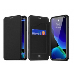Dėklas Dux Ducis Skin X Samsung A715 A71 juodas
