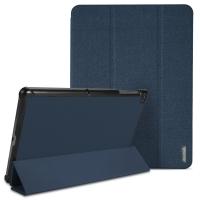 Dėklas Dux Ducis Domo Apple iPad Pro 11 2020 tamsiai mėlynas