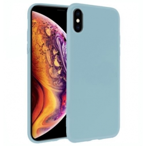 Dėklas X-Level Dynamic Apple iPhone 12 mini šviesiai žalias
