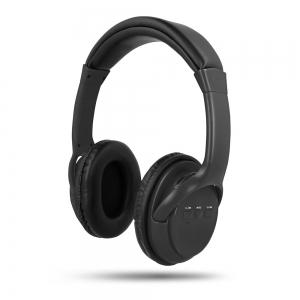 Belaidė laisvų rankų įranga Setty Headset juoda