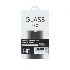 LCD apsauginis stikliukas Pro Plus Samsung A202 A20e