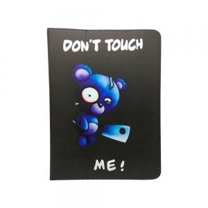 Dėklas universalus planšetiniam kompiuteriui Don't touch me 9-10