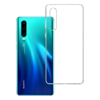 Dėklas 3MK Clear Case 1,2mm Samsung A415 A41