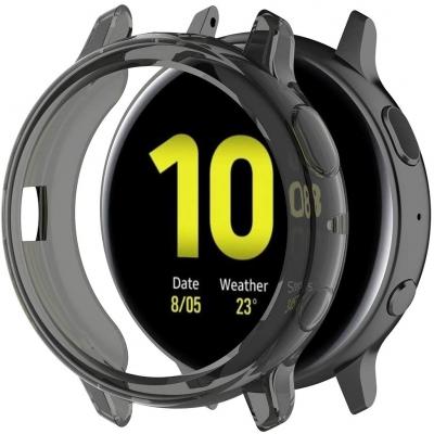 Bamperis Araree Bumper Samsung Watch Active raudonas