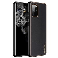 Dėklas Dux Ducis Yolo Apple iPhone 11 juodas