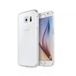 Dėklas Mercury Jelly Clear Apple iPhone 12 Pro Max skaidrus