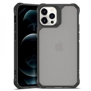 Dėklas ESR Air Armor Apple iPhone 12 mini juodas