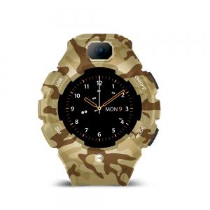 Išmanusis laikrodis Forever Care Me KW-400