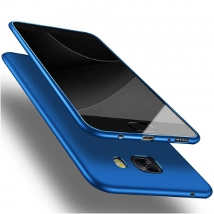 Dėklas X-Level Guardian Samsung S21 / S30 mėlynas